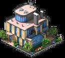 Schutzbunker