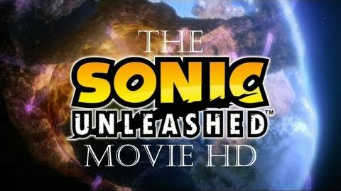 The Sonic Unleashed Movie HD