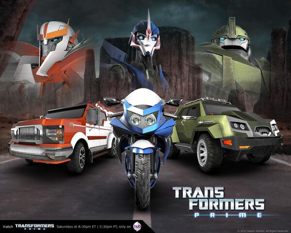 File:Tprime-wallpaper-autobots-vehicles 1280x1024.jpg