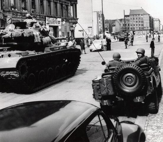 File:EUCOM Checkpoint Charlie Standoff 1961.jpg
