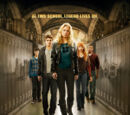 Avalon High (film)
