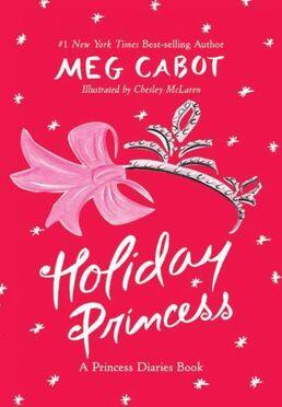 Holiday-Princess