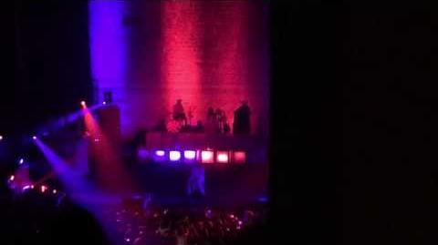 Melanie Martinez- Milk and Cookies live NYC 9 23 16