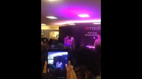 Melanie Martinez - Carousel - Macy's Fashion Show