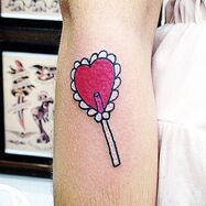 LoveLollipopTat