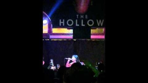 Melanie Martinez - Dollhouse - The Hollow (1 24 15)