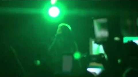"Melanie Martinez ""Teddy Bear"" live in Atlanta"