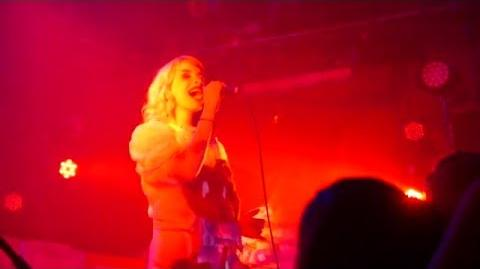 Melanie Martinez - Tag, You're It LIVE HD (2015) Hollywood Troubadour