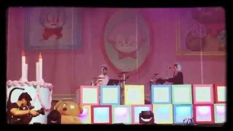 Dollhouse Melanie Martinez ACL October 1 , 2016