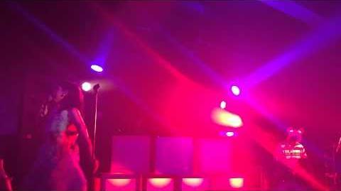Melanie Martinez - Tag, You're It (Live @ Amos Southend)