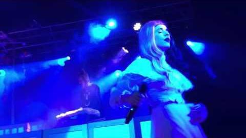 Melanie Martinez - Soap LIVE 03 31 16