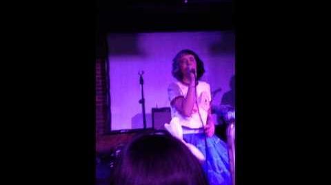 Cry Baby - Melanie Martinez LIVE