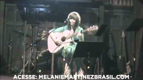 Melanie Martinez - Mardy Bum (Cover)