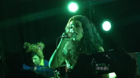 Melanie Martinez LIVE - Teddy Bear