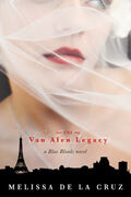 The Van Alen Legacy (Book)