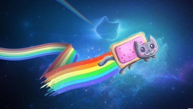 File:NyanCatwallpaper.jpg
