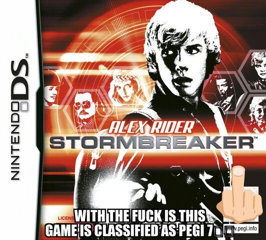 File:Alex raider stormbreaker ds meme.jpg