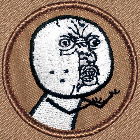 File:Scout patch of y u no.jpg