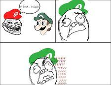 Luigi Suks