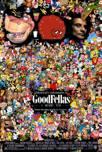 Meatwad's adventures of Goodfellas