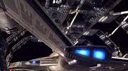 Enterprise NX-01 impulso