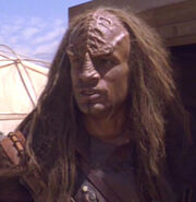Klingon Marauder 1