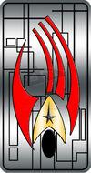 Borg Starfleet by HowlingWolf79