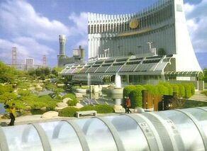StarfleetHeadquarters