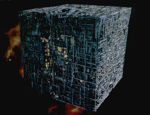die borg explosions cubes - photo #19