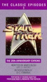 Star Trek Classic Episodes 1 cover