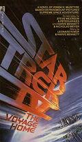 Star Trek IV: The Voyage Home (novel)