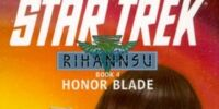 Honor Blade