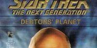 Debtors' Planet