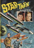 Star Trek Annual 1978