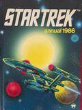 Star Trek Annual 1986