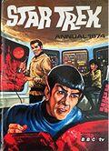 Star Trek Annual 1974