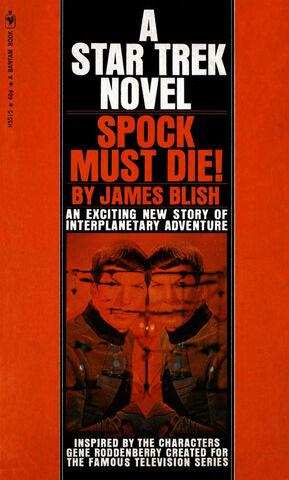 File:Spock Must Die original cover.jpg