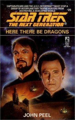 File:Here There Be Dragons cover.jpg