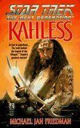 Kahless paperback