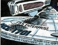 ISS Enterprise NCC