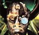 Borg dar