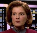 Kathryn Janeway