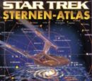 Star Trek: Sternen-Atlas