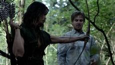 Yao Fei teaches Oliver