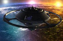 Starbase Atlantis