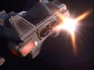 Maquis Raider torpedo