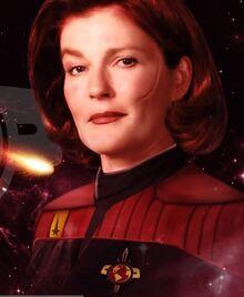 Janeway (AMU) 2384