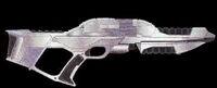 Phaser carbine