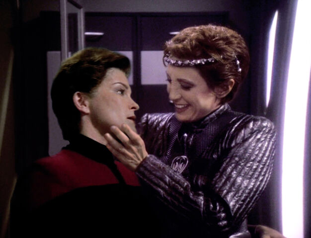 File:The Intendant and Evil Janeway.jpg