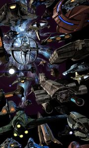 Deep Space Nine (2)